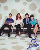 MEGAN MULLALLY - Will & Grace - (2)