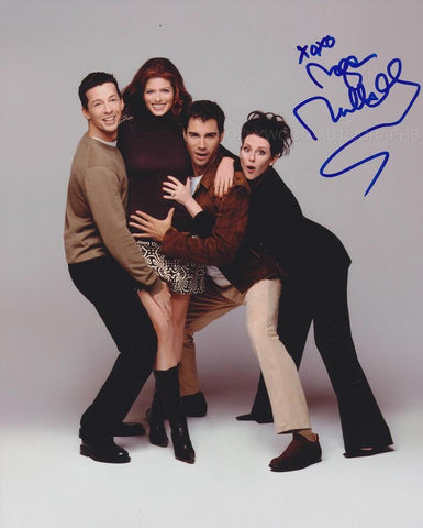 MEGAN MULLALLY - Will & Grace - (3)