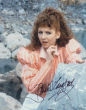 BONNIE LANGFORD - Doctor Who - (4)