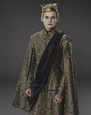 JACK GLEESON - Game Of Thrones - (02)