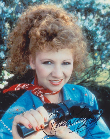 BONNIE LANGFORD - Doctor Who - (2)