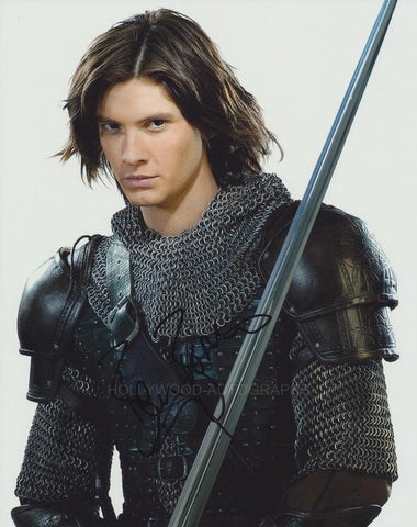 BEN BARNES - The Chronicles Of Narnia - (2)
