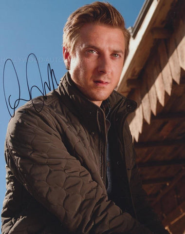 ARTHUR DARVILL - Doctor Who - (6)