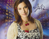 JULIET COWAN - The Sarah Jane Adventures