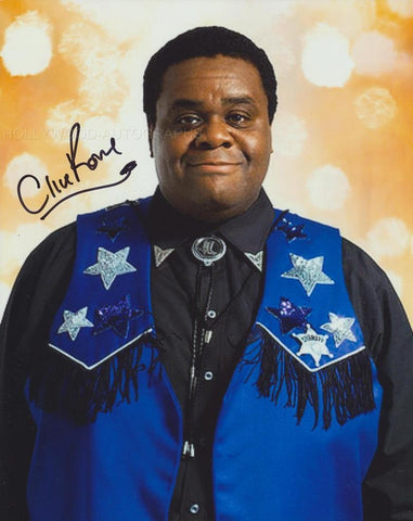 CLIVE ROWE - Doctor Who - (2)