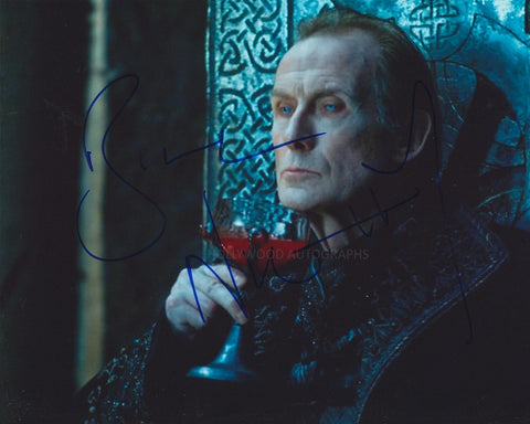 BILL NIGHY - Underworld - (4)