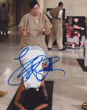 LEA DeLARIA - Orange Is the New Black - (2)
