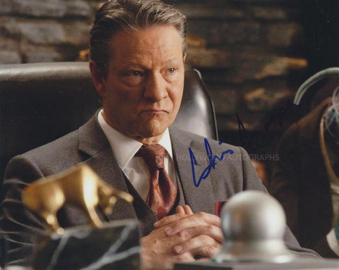CHRIS COOPER - The Muppets