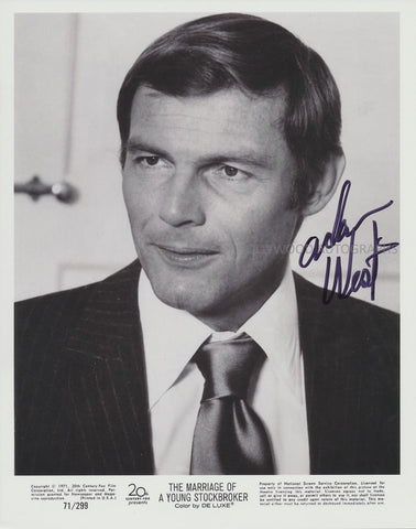 ADAM WEST - Batman