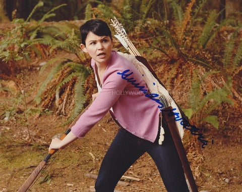 GINNIFER GOODWIN - Once Upon A Time