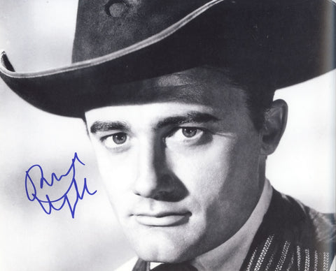 ROBERT VAUGHN - The Magnificent Seven - (2)