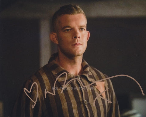 RUSSELL TOVEY - Freedom Fighters: The Ray - (4)