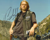 CHARLIE HUNNAM - Sons Of Anarchy - (3)