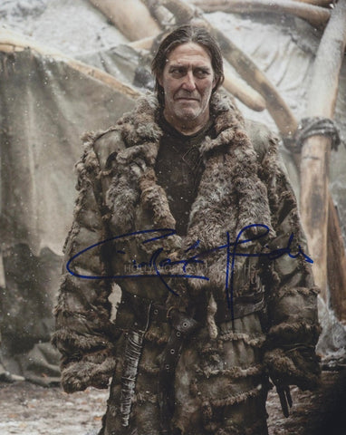 CIARAN HINDS - Game Of Thrones - (2)