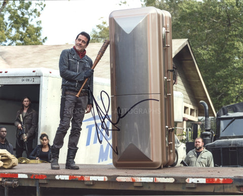 JEFFREY DEAN MORGAN - The Walking Dead - (8)