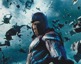 MICHAEL FASSBENDER - X-Men