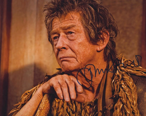 JOHN HURT - Immortals