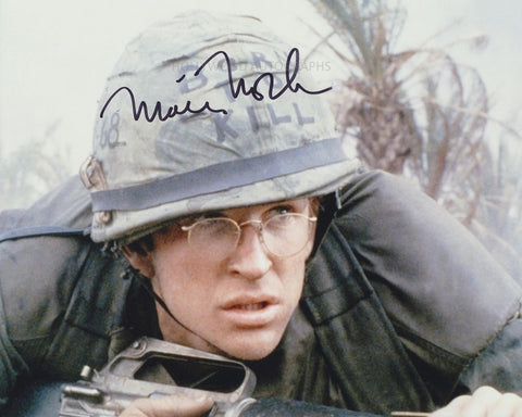 MATTHEW MODINE - Full Metal Jacket