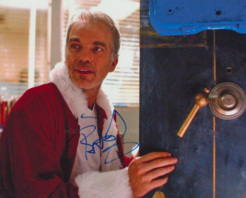 BILLY BOB THORNTON - Bad Santa - (2)