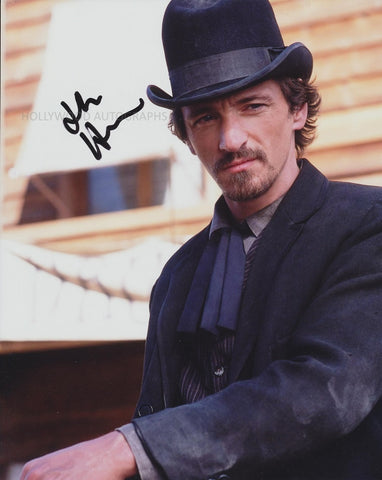 JOHN HAWKES - Deadwood - (2)