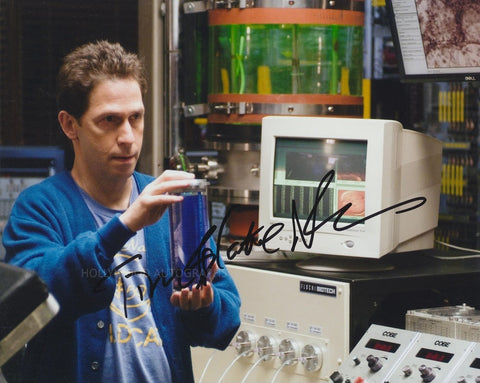 TIM BLAKE NELSON - The Hulk