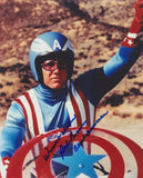 REB BROWN - Captain America (1979) - (2)