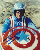 REB BROWN - Captain America (1979) - (3)