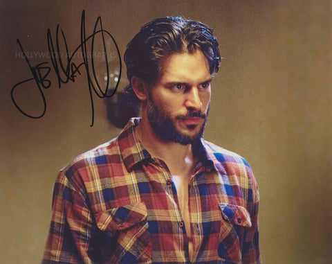 JOE MANGANIELLO - True Blood - (2)
