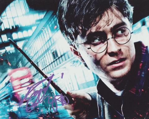 DANIEL RADCLIFFE - Harry Potter (07)