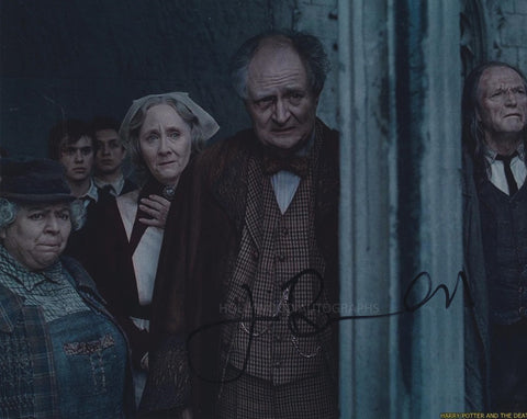 JIM BROADBENT - Harry Potter - (3)