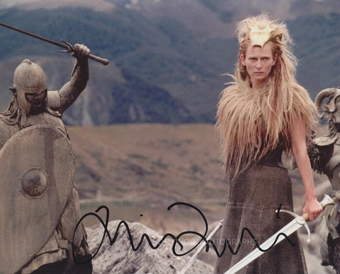 TILDA SWINTON - The Chronicles Of Narnia - (3)