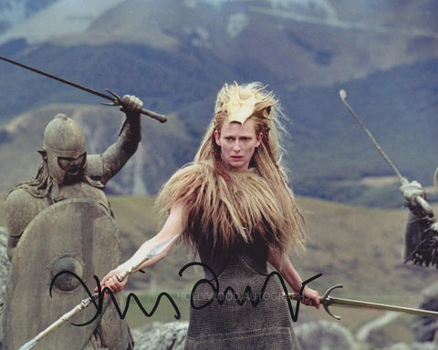 TILDA SWINTON - The Chronicles Of Narnia - (4)