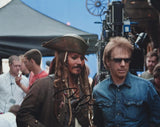 JERRY BRUCKHEIMER - Pirates Of The Caribbean