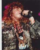 JOEY TEMPEST - Europe - (1)