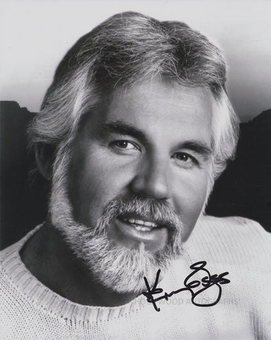 KENNY ROGERS - (06)