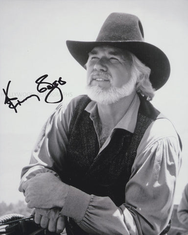 KENNY ROGERS - (08)