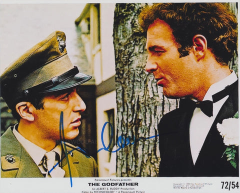 JAMES CAAN - The Godfather - (4)