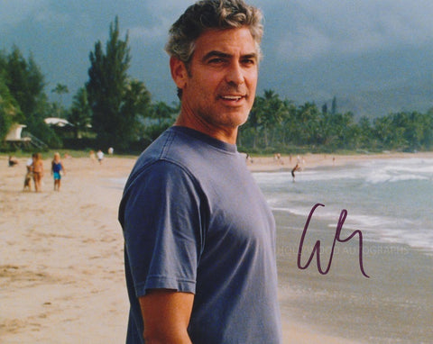GEORGE CLOONEY - The Descendants - (2)