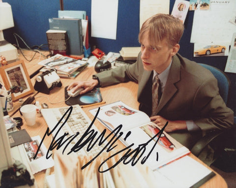 MACKENZIE CROOK - The Office - (4)