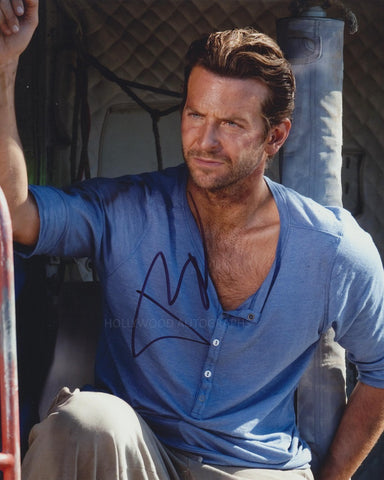 BRADLEY COOPER - The A-Team - (3)