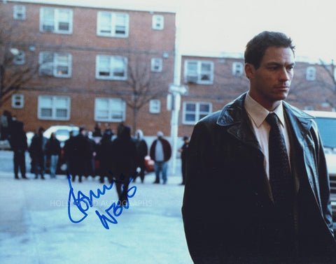 DOMINIC WEST - The Wire - (3)