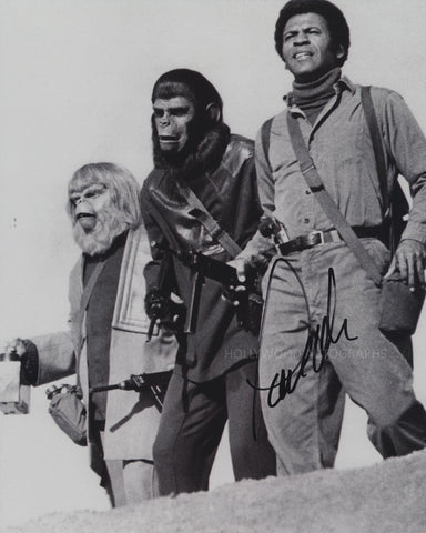 PAUL WILLIAMS - Planet Of The Apes - (4)
