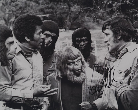 PAUL WILLIAMS - Planet Of The Apes - (5)