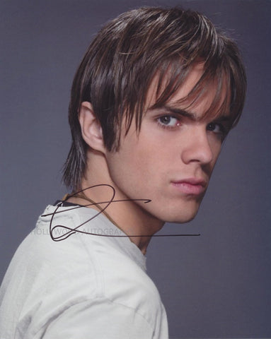 THOMAS DEKKER - Terminator The Sarah Connor Chronicles - (4)