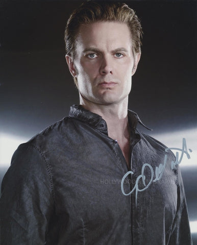 GARRET DILLAHUNT - Terminator The Sarah Connor Chronicles - (2)