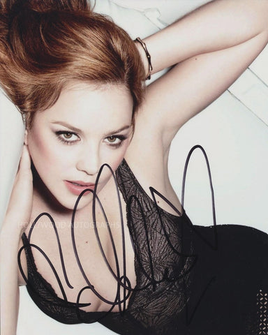 ABBIE CORNISH - (4)