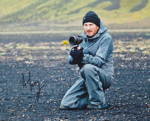 DARREN ARONOFSKY - Hollywood Director - (3)