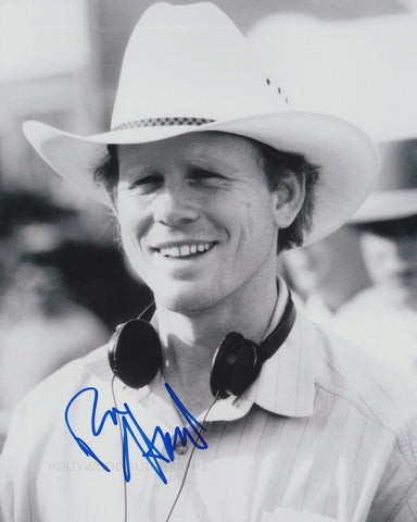 RON HOWARD - Hollywood Director - (2)