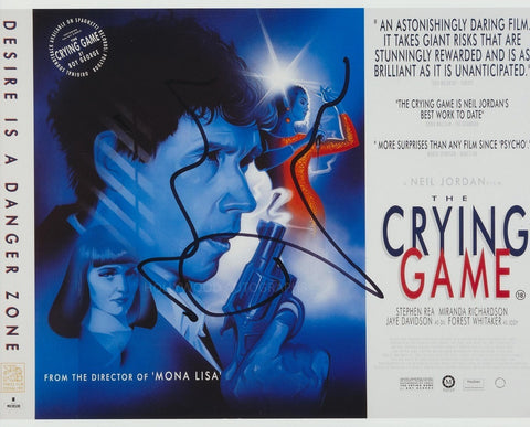 NEIL JORDAN - (2) - The Crying Game