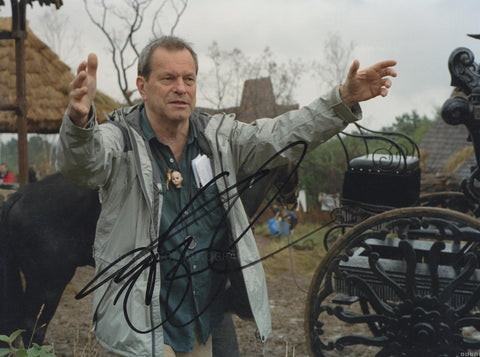 TERRY GILLIAM - (2)